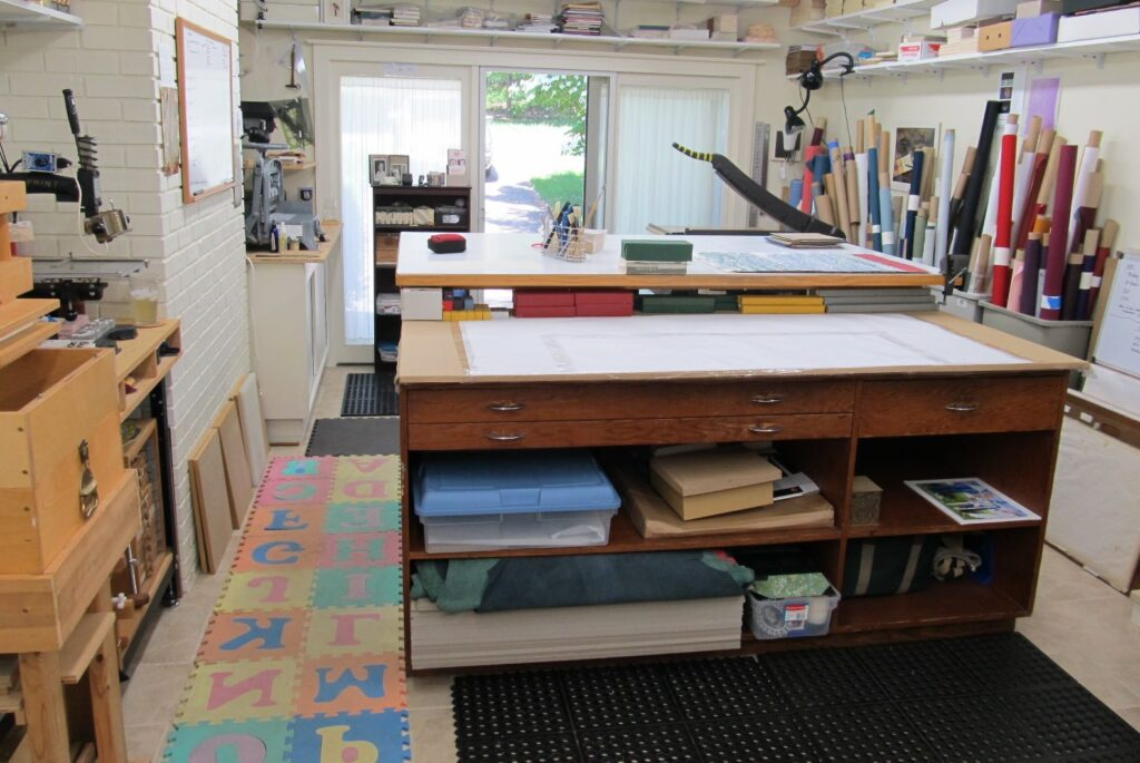 about-azalea-bindery-studio