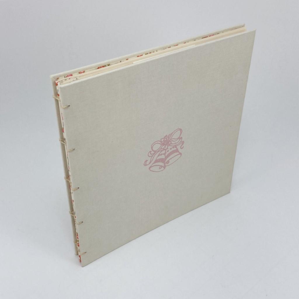 wedding-coptic-journal