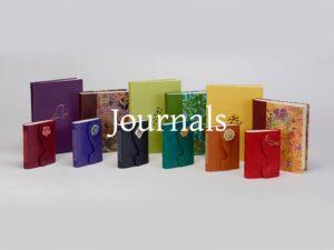 Azalea Bindery Journals