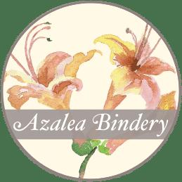 azalea-bindery-logo