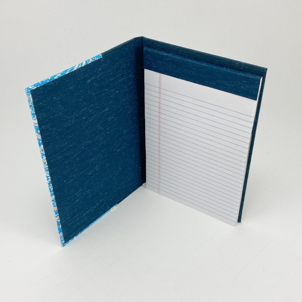 note-pad-blue-blue